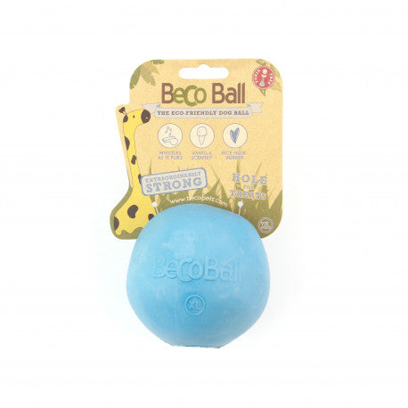 BecoBall Talla XL (8,5 cm) Azul