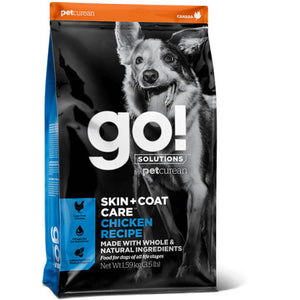 GO! SKIN + COAT Pollo