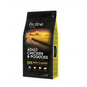 Profine Adult Pollo y Patata