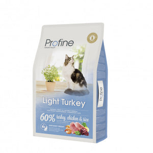 Profine Cat Light para Gatos con sobrepeso