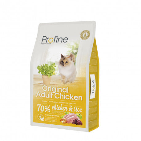 Profine Cat Original Adult Gatos
