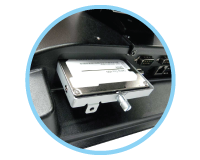 Zepto POS - Removable HDD/SSD