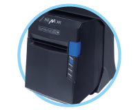 iSPOS S106 WP - High Speed Thermal Printer