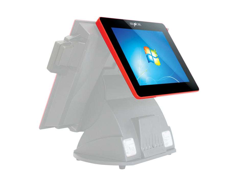 AMON 10 - Senor Tech | POS Solution