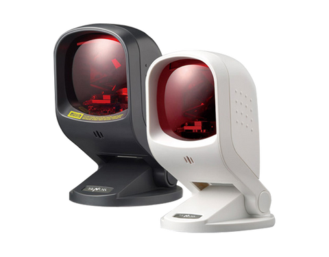 GSN-697 Hands-Free Orbit Laser Scanner
