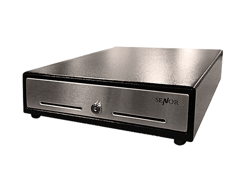 KC3540 Compact Cash Drawer