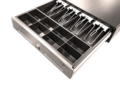 KC3540 Compact Cash Drawer - Senor Tech | POS Solution