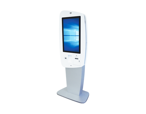 Optimus 32 Touch Kiosk