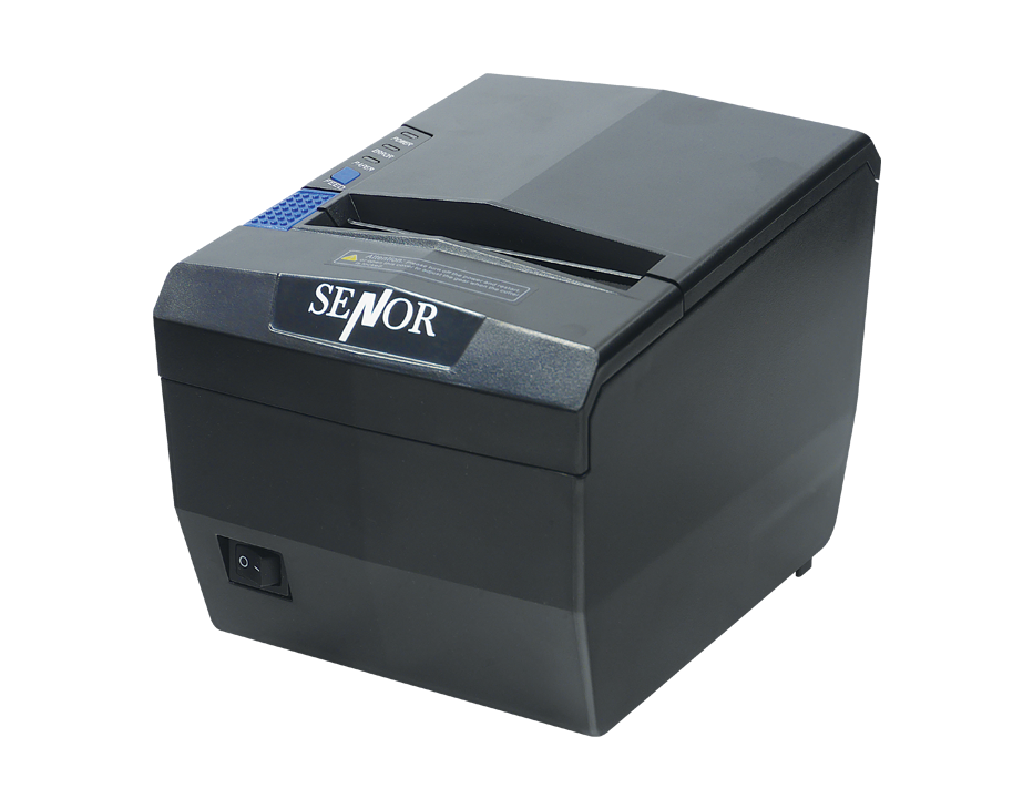 TP-80 Thermal Printer - Senor Tech | POS Solution