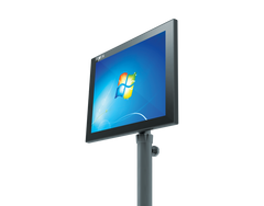 VMON 15 Customer LCD Displays - Senor Tech | POS Solution