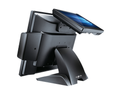 cSMON15 Touch Screen Monitor - Senor Tech | POS Solution