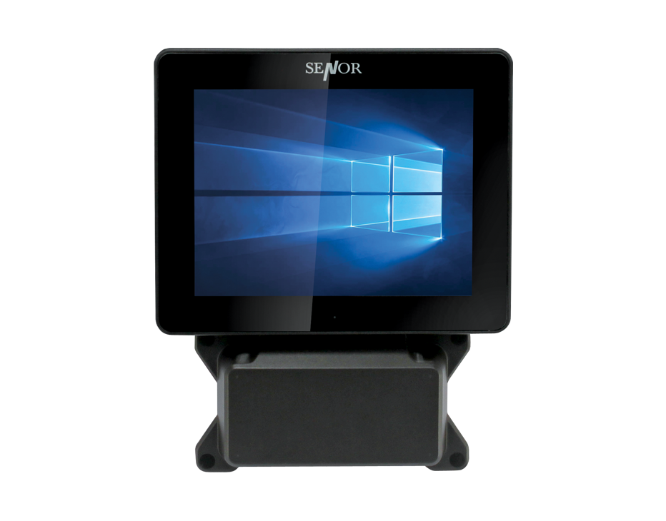 iSPOS S106 WS - Senor Tech | POS Solution