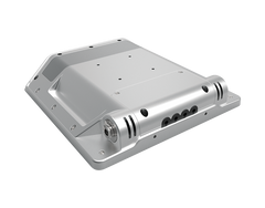 iV12 Intelligent Vehicle Terminals - Senor Tech | POS Solution