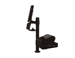 Max Mount Pole - Senor Tech | POS Solution