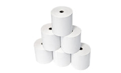 Thermal Receipt Paper Rolls - Senor Tech | POS Solution