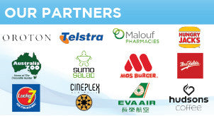 Our Partners - Senor Tech | POS Solution