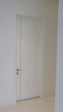 Single Door A-04 Sky Primed 1-3/8''