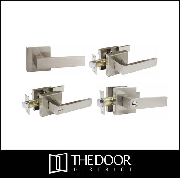Residential Door Lock Set