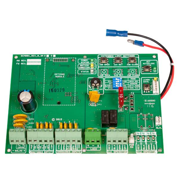 AXBS Replacement Single Control Board