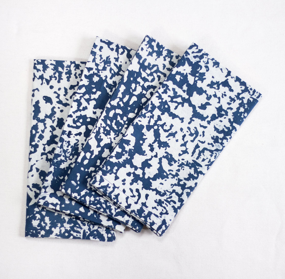 Hand Painted Napkins - MistMe