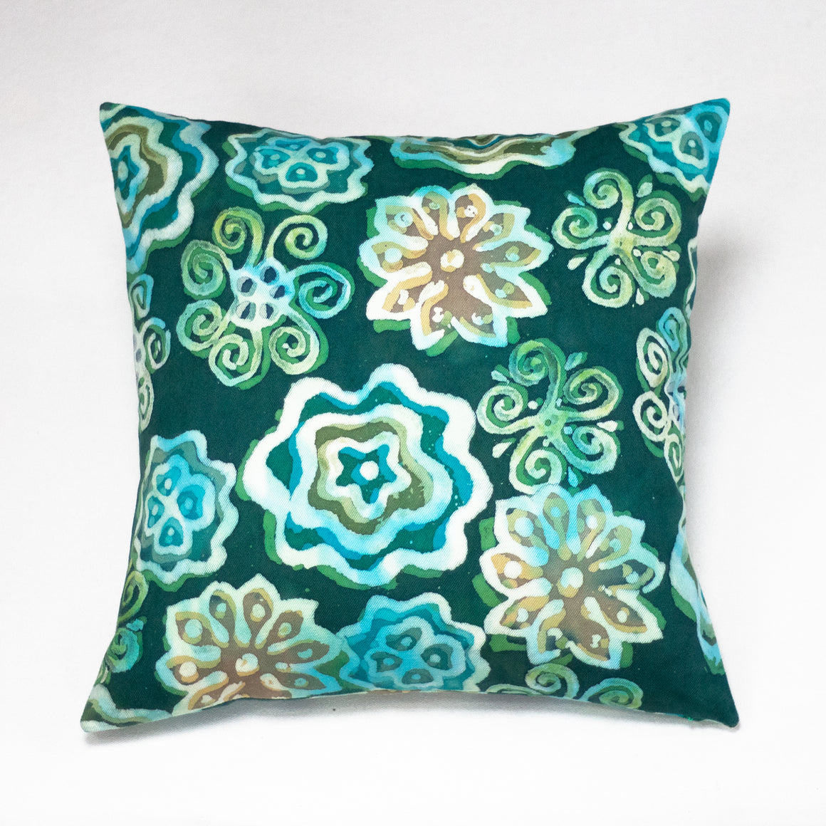 Accent Pillows - Hand Painted - Seaside Collection
