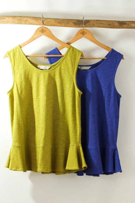 Flare Tank- WS Separates