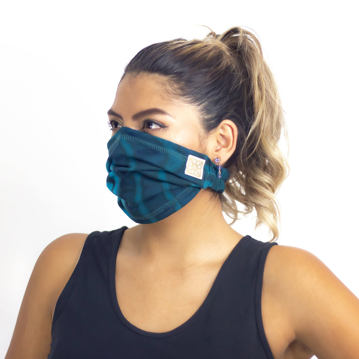 Masks-Convertible Multicolored