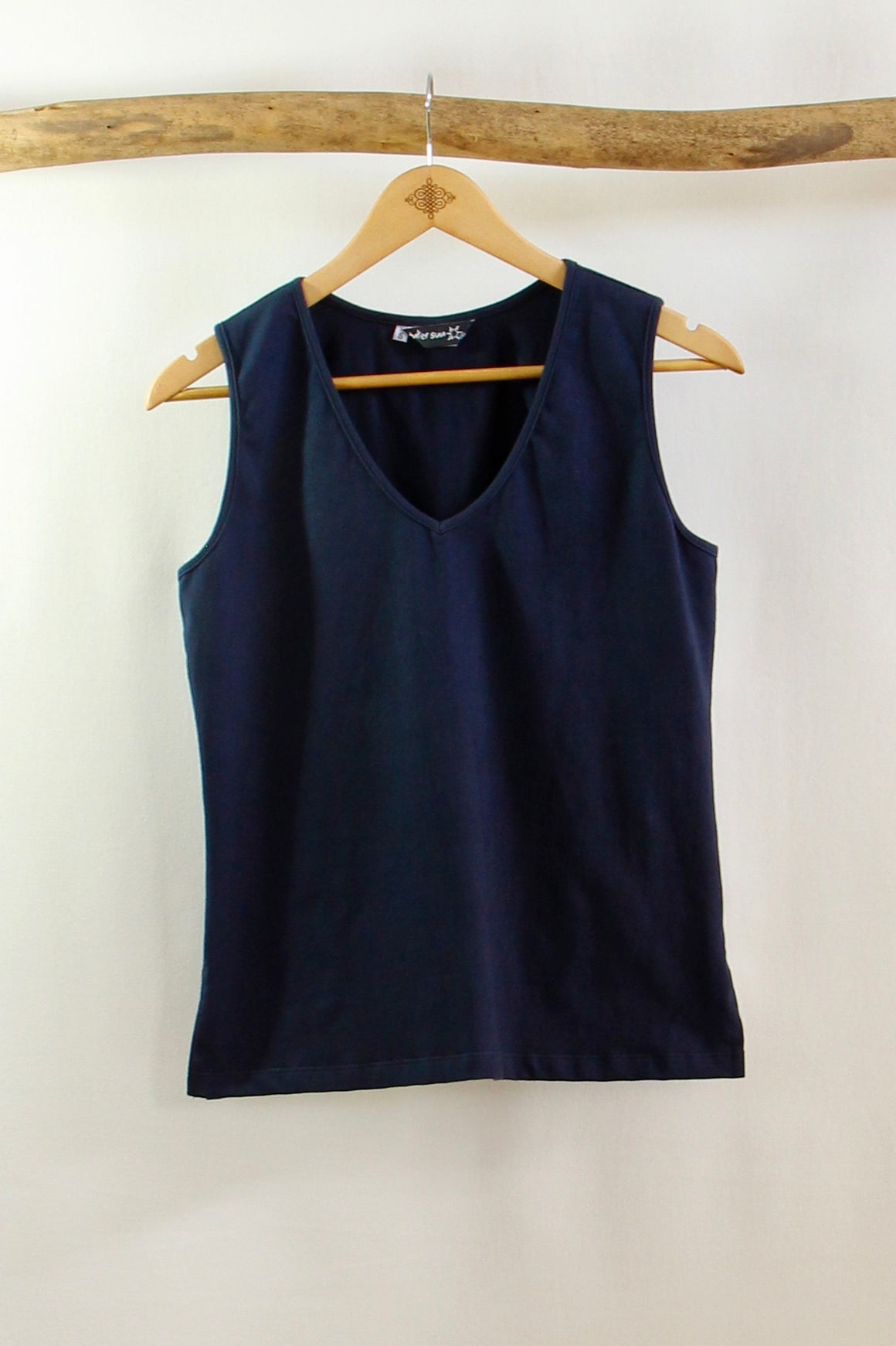 IndiRose- Classic V Tank - WS Collections