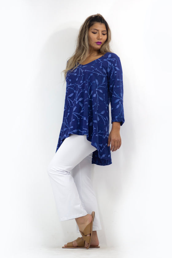 Easy Tunic - Sprig