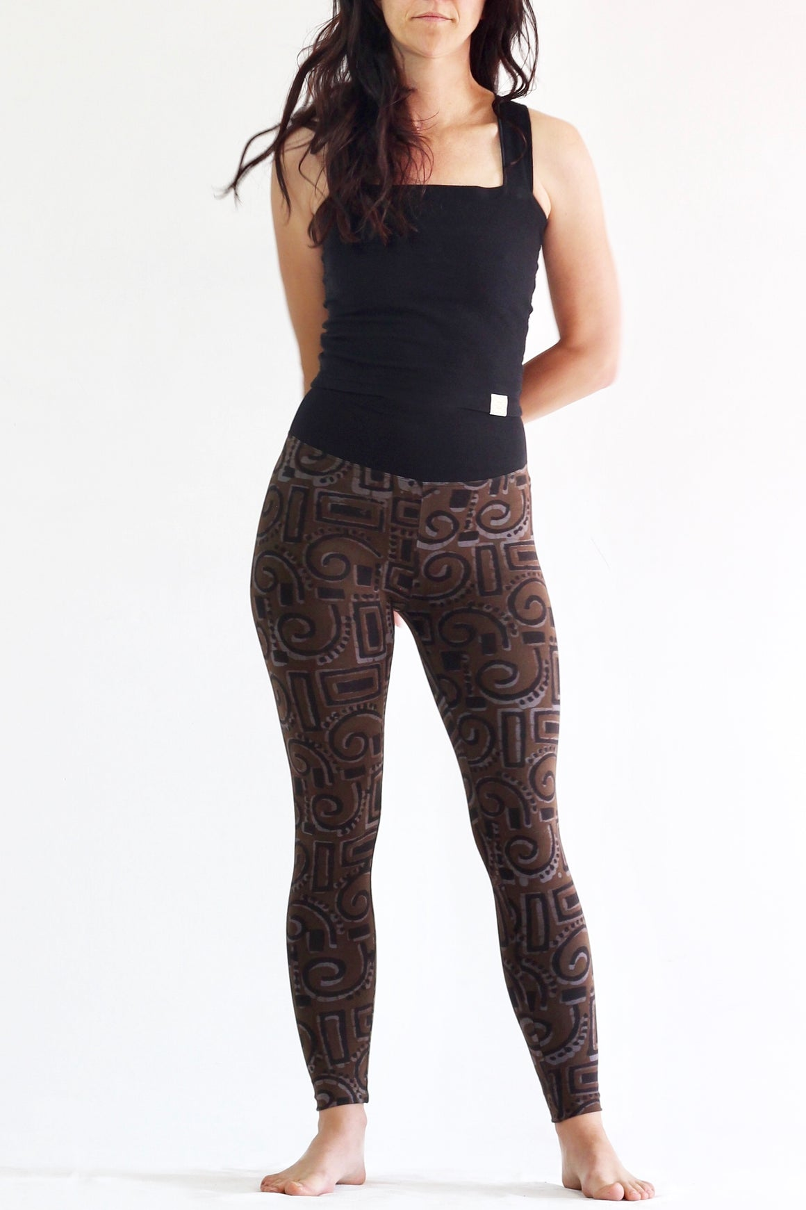 BlackTop ChoTune - Leggings