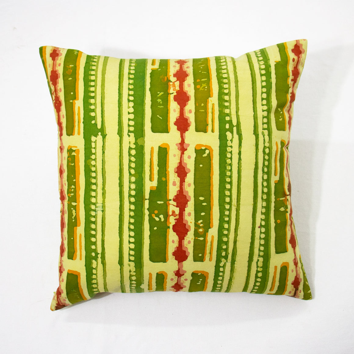 Accent Pillows - Hand Painted - Holiday Collection