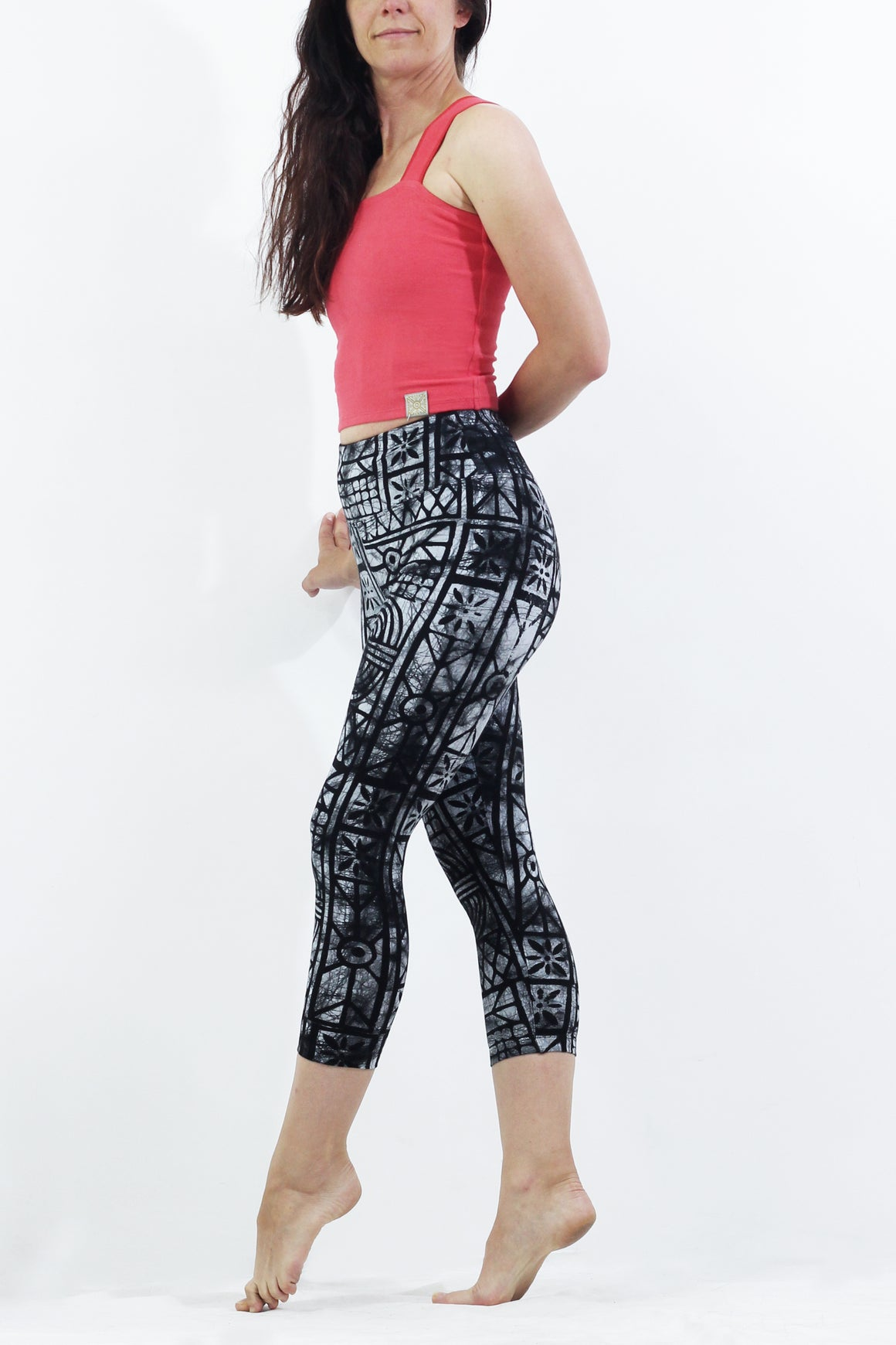 EXnO's - Leggings or Crops