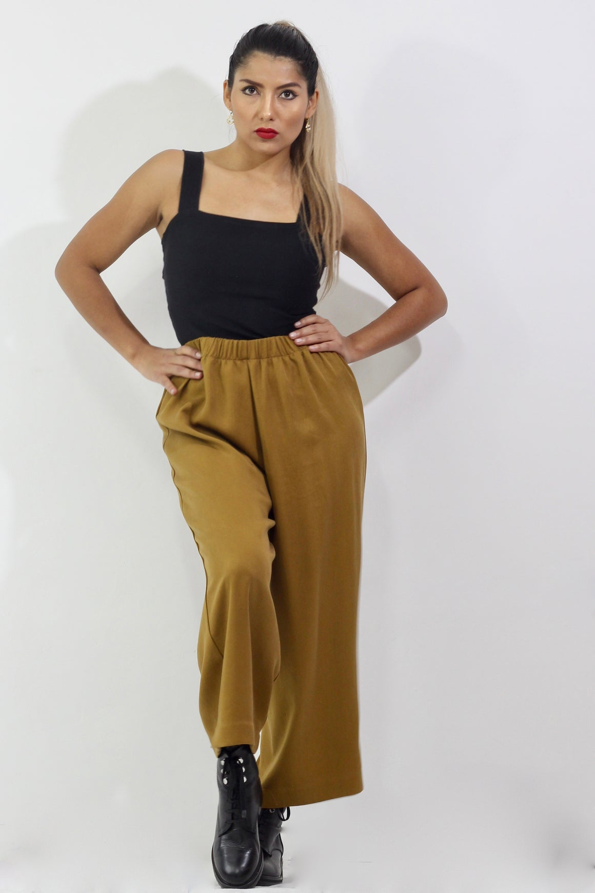 BasixBand Pants- Separates