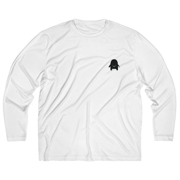 Hi & Mighty Pocket Long Sleeve Shirt