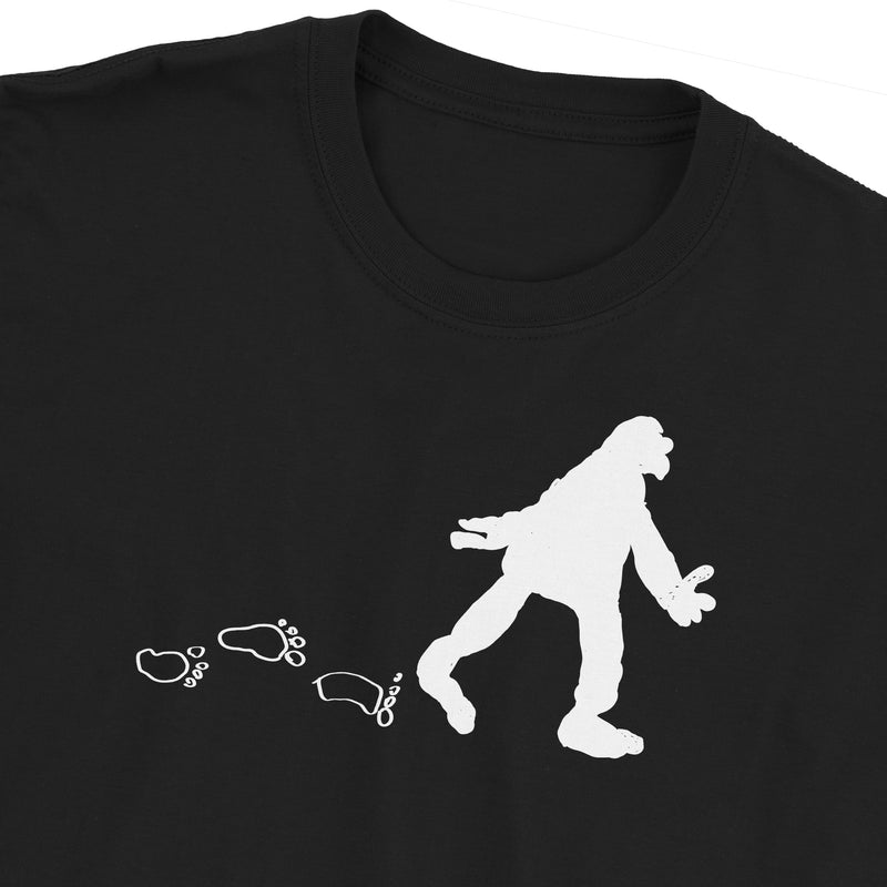Son of Bigfoot T-Shirt