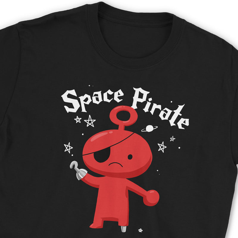 Space Pirate T-Shirt