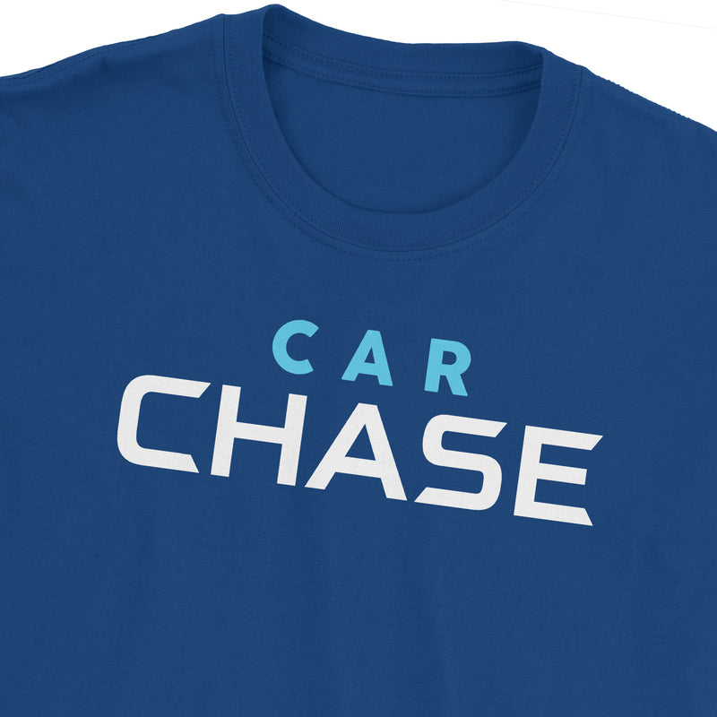 Car Chase T-Shirt