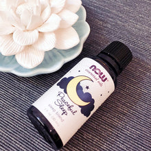 Load image into Gallery viewer, Now Peaceful Sleep 複方精油 · Now Essential Oils - Peaceful Sleep (30ml)
