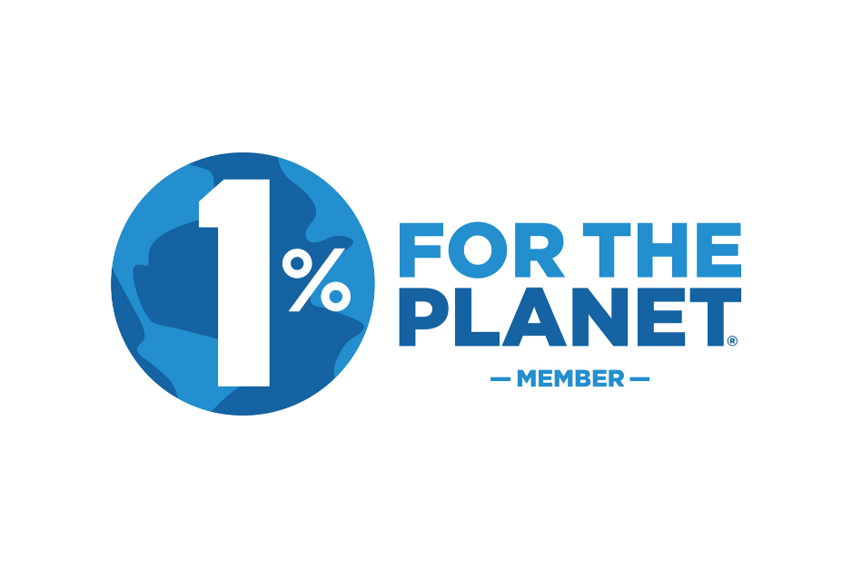 Journal 5 | Our partnership with 1% for the Planet