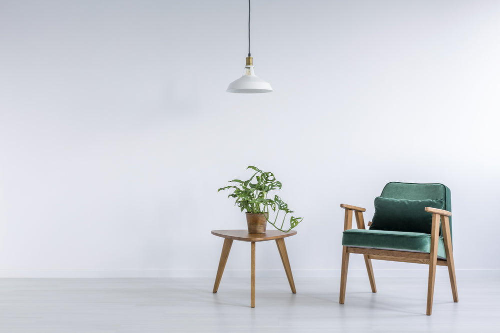 Journal 10 | Furniture with a Future - Our Top Sustainable Furniture Tips