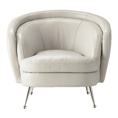 Tiva Deco Tub Armchair