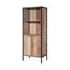 Dalston Bookcase Display Cabinet
