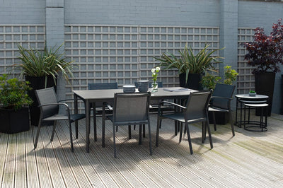 Lagos Outdoor Dining Set