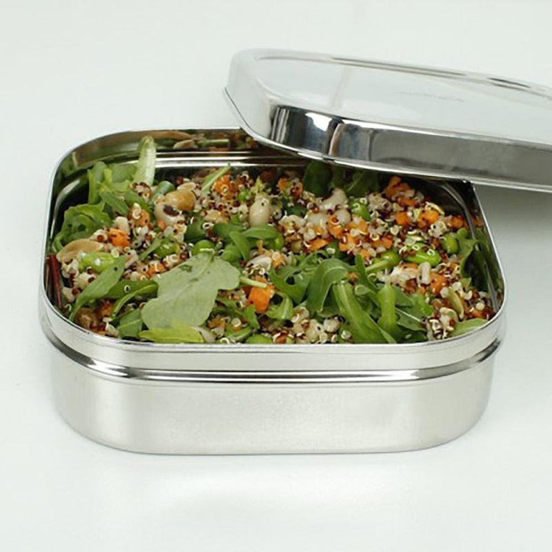 Square Salad & Sandwich Tin