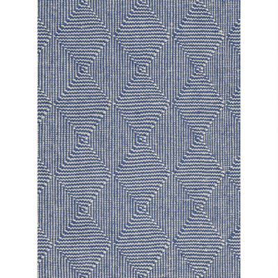 Zala Denim Sustainable Rug