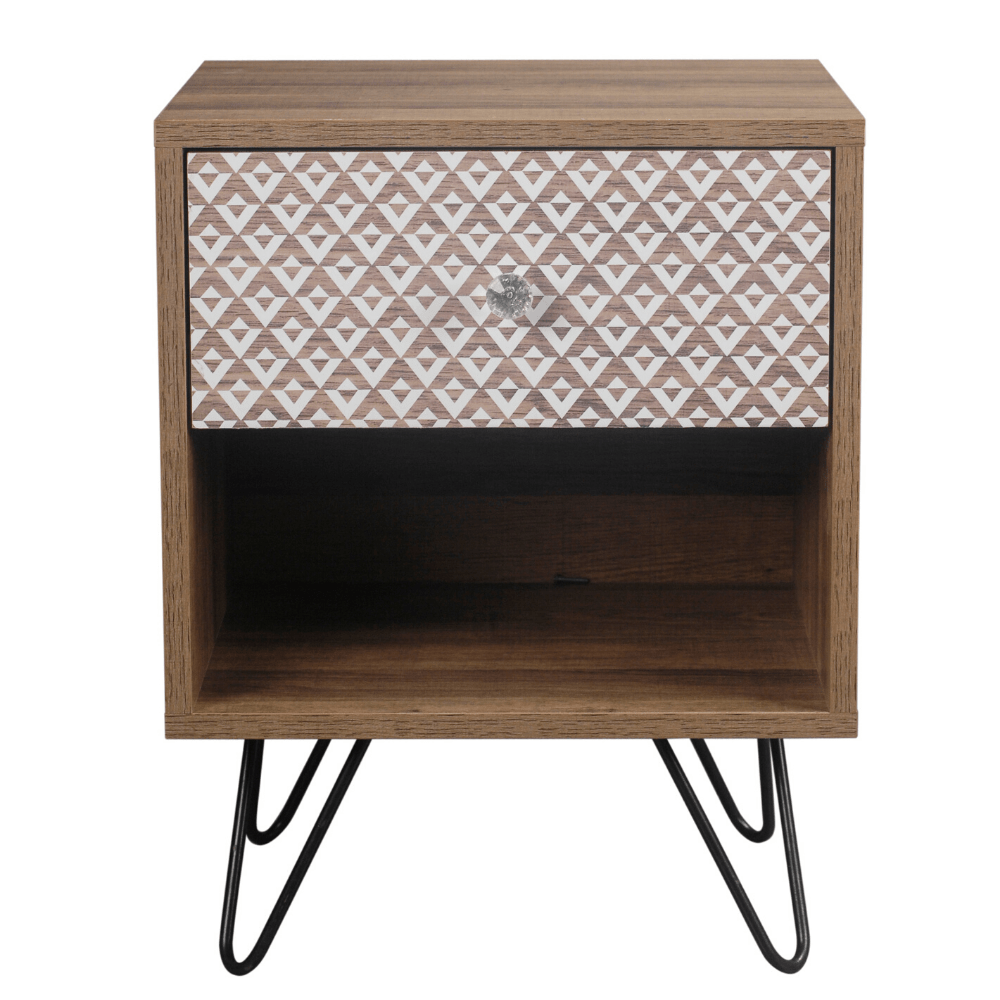 Aegean Collection - Bedside Table