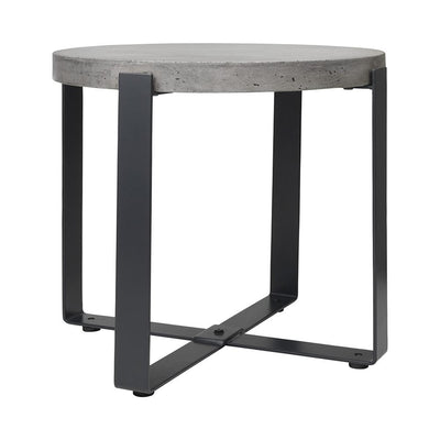 Urban Collection - Concrete High Side Table