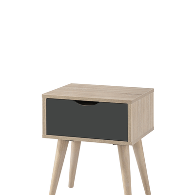 Scandi Collection - Bedside Table
