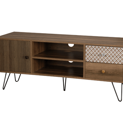 Aegean Collection - TV Media Unit
