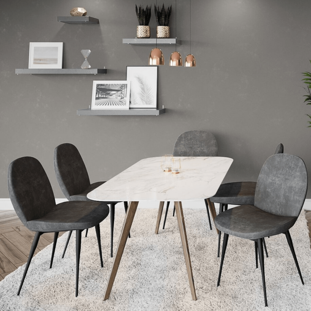 Terra Dining Table